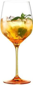 Eisch Secco Flavoured orangerot