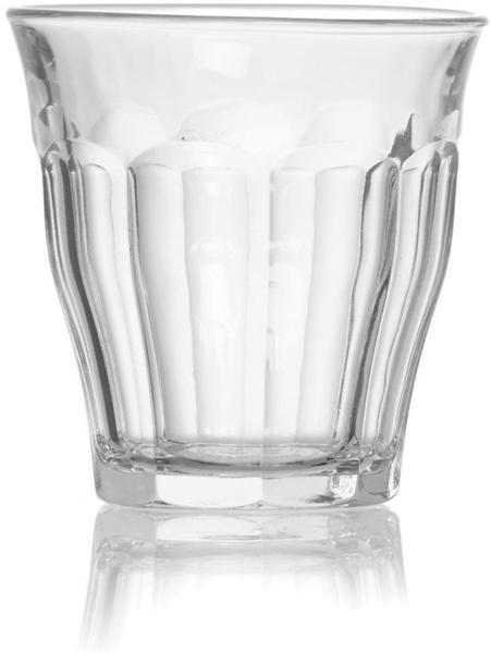 Duralex Wasserglas Picardie 0,9 cl