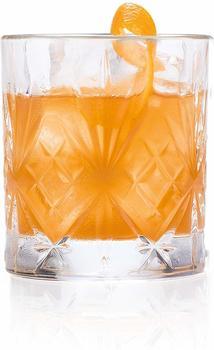 RCR Melodia Cocktailglas 6er-Set