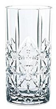 Riedel Vivant Longdrinkglas 375 ml 4er Set