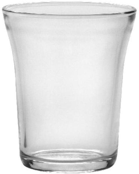 Duralex Universal Trinkglas 22 cl transparent