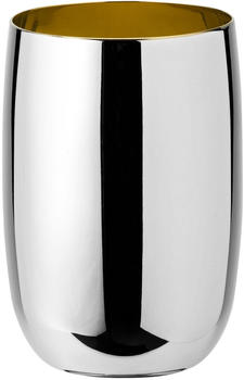 Stelton Foster Wasserglas 200 ml edelstahl-gold