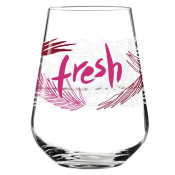 Ritzenhoff Aqua e Vino Design Wasser- und Weinglas Herbst Virginia Romo (3380005)
