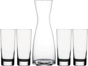 Spiegelau Classic Bar Saft-Wasser-Set 5tlg