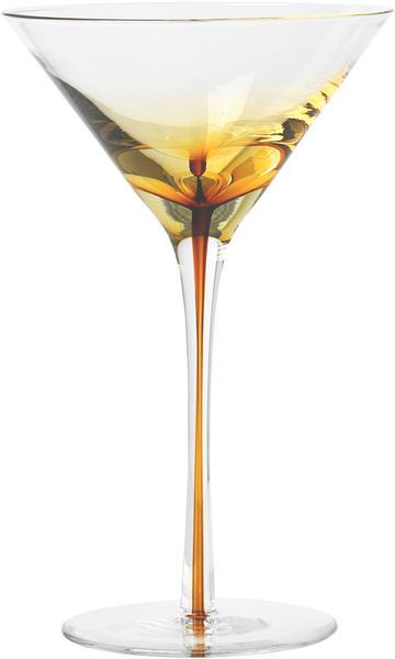 Broste Copenhagen Martiniglas 20cl Amber