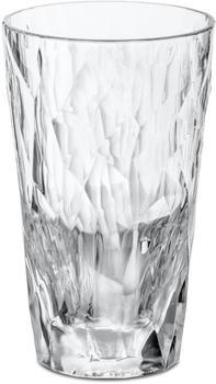 Koziol CLUB NO. 6 Longdrink-Glas - crystal clear - 300 ml