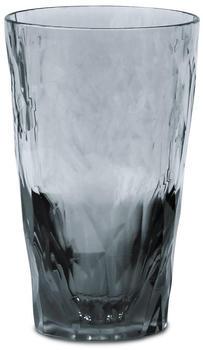 Koziol CLUB NO. 6 Longdrink-Glas - transparent grey - 300 ml