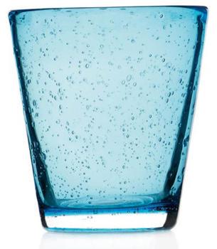 Leonardo Burano Wasserglas 230 ml Azzuro