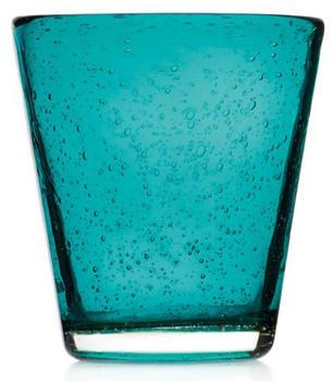 Leonardo Burano Wasserglas 230 ml türkis