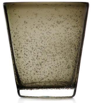 Leonardo Burano Wasserglas 230 ml basalto