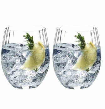 Riedel Tumbler Collection Optical O Longdrink