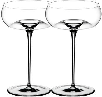 Zieher Vission Nostalgic Cocktailglas 250 ml 2er-Set