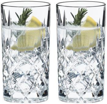 Riedel Spey Longdrinkglas 375ml 2er Set