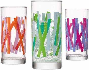 Montana :stix Trinkglas 290 ml 3er Set