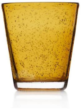 Leonardo Burano Wasserglas 230 ml ambra