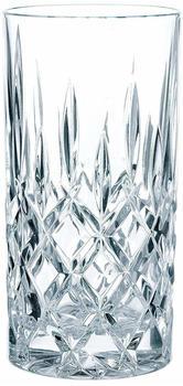 Nachtmann Noblesse Longdrinkglas 375 ml Set 12tlg