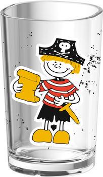 Emsa Kindertrinkglas 0,2 l Piraten