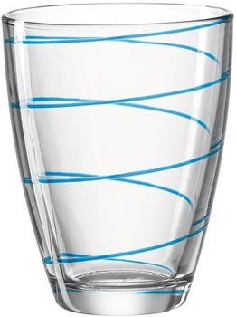 Montana :Jolly Becher 220 ml 6er Set blau