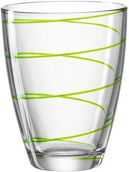 Montana :Jolly Becher 220 ml 6er Set grün