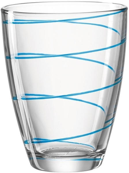Montana :Jolly Becher 290 ml 6er Set blau
