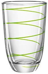 Montana :Jolly Becher 290 ml 6er Set grün