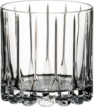 Riedel Cocktailgläser Neat ROCKS 0,27 ml