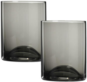 Blomus Wave Trinkglas 300 ml 2-tlg