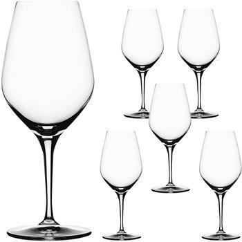 Spiegelau Drinks Spritz Glas 650 ml 6-tlg