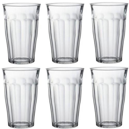 Duralex Wasserglas Picardie Highball 0,5 l 6er Set