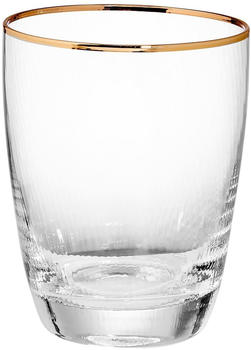 butlers-golden-twenties-4x-wasserglas-mit-goldrand-300ml-transparent