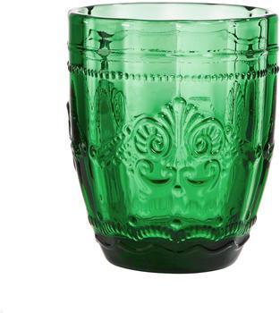 butlers-victorian-6x-trinkglas-250-ml-dunkelgruen-14639169