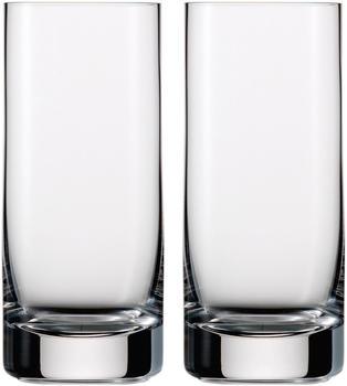 Eisch Longdrinkglas Jeunesse (2-tlg) mundgeblasenes Kristallglas 400 ml
