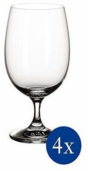 Villeroy & Boch La Divina Wasserkelch set 330 ml 4er Set 1-3667-8100