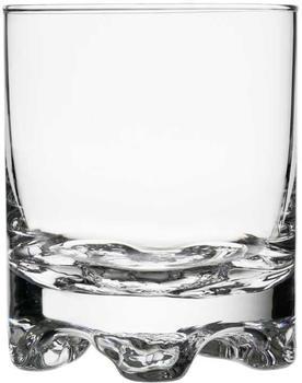 iittala Gaissa Trinkglas 220 ml, Klar 2Pcs klar