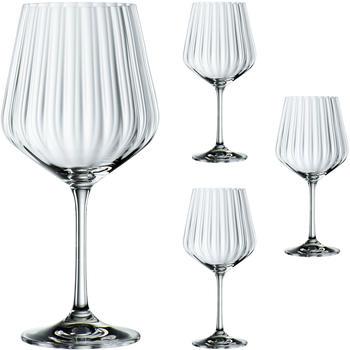 Nachtmann Gin & Tonic Glas 64 cl, 4 Stk. klar