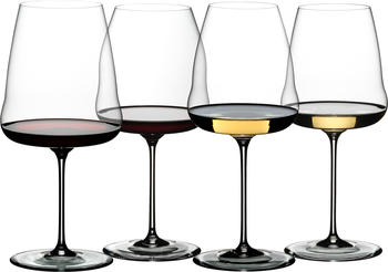 Riedel Winewings Verkostungsset