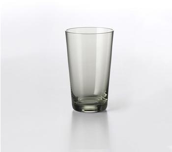 dibbern-wasserglas-americano-0-25-l-grau