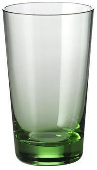 dibbern-wasserglas-americano-0-25-l-gruen