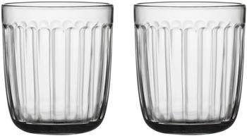 iittala Raami Trinkglas 26 cl klar