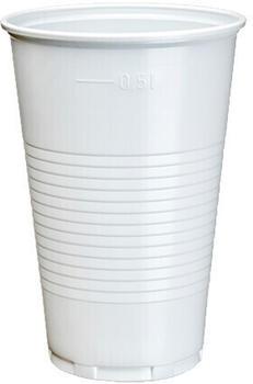 papstar-1600-trinkbecher-pp-0-5-l-9-5-cm-13-7-cm-weiss-mit-schaumrand