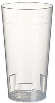 papstar-200-mehrweg-trinkbecher-0-3-l-7-cm-13-cm-transluzent-unzerbrechlich