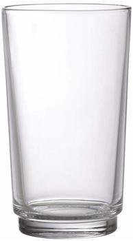 Villeroy & Boch 11-3697-8265 It's My Match Longdrinkbecher Set 2tlg, Einsteigerset mit Zwei formschönen Longdrink-Gläsern, Kristallglas, klar, 410 ml