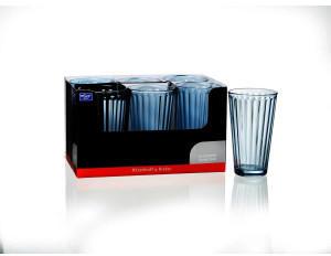 Ritzenhoff & Breker Longdrink 400 ml Lawe hellblau