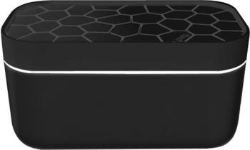 Lékué Eiswürfelbereiter Ice Box Schwarz