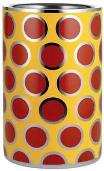 Alessi Circus Vakuum-Flaschenkühler MW57