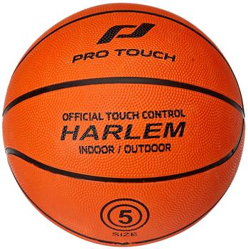 Pro Touch Basketball Harlem