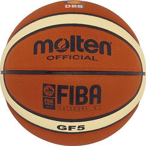 Molten BGF5