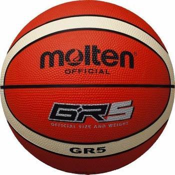 Molten BGR6-OI