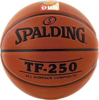 Spalding TF 250 DBB Kinder