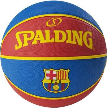 Spalding Euroleague Team Ball FC Barcelona